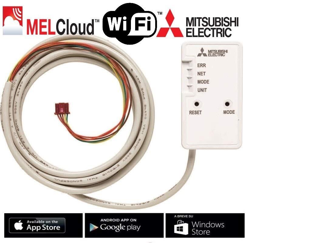 I climatizzatori di Mitsubishi ora compatibili con Amazon Alexa grazie a MELCloud