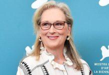 Apple TV+, Meryl Streep doppia il film per la Giornata della Terra