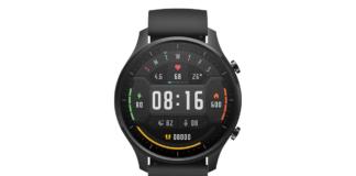 Xiaomi Mi Watch Color, l'attesissimo smartwatch dal design classico si acquista già a 179,69 euro