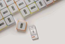 Ecco l'adattatore Netatmo per il montaggio dei termostati smart quadrati su scatole 503
