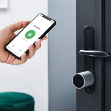 Netatmo Smart Door Lock CES 2020