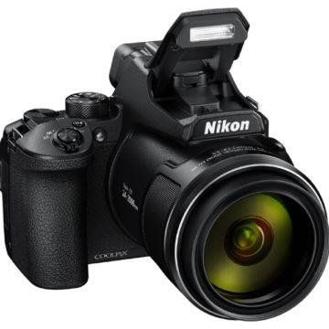 Nikon Coolpix P950, al CES 2020