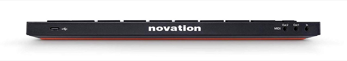 Novation Launchpad Pro MK3, il controller a griglia con USB-C al NAMM 2020