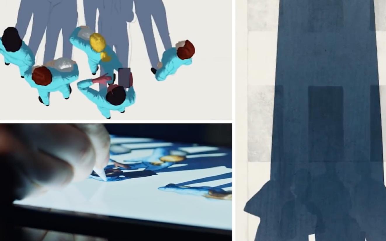 Apple promuove iPad Pro, Apple Pencil e Apple TV+ con nuovi video