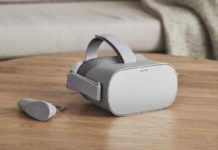 Oculus Go, il visore VR più economico di Facebook, scende di prezzo