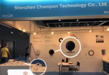 CES 2020, qualche dettaglio sulla videocamera Onvis compatibile con HomeKit