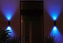 Philips Hue, al CES 2020 arrivano le nuove luci per esterno e novità per HDMI Sync Box