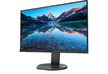 Philips 243B9 è un nuovo monitor con display IPS e USB-C