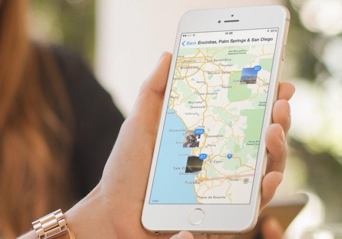 Con iOS 13 cala del 68% la raccolta dati sul tracciamento GPS in background