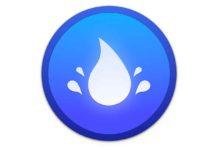 Con  Plash il vostro sito preferito al posto dell'immagine Scrivania del Mac