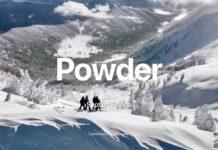 Powder, ecco il nuovo video girato con iPhone
