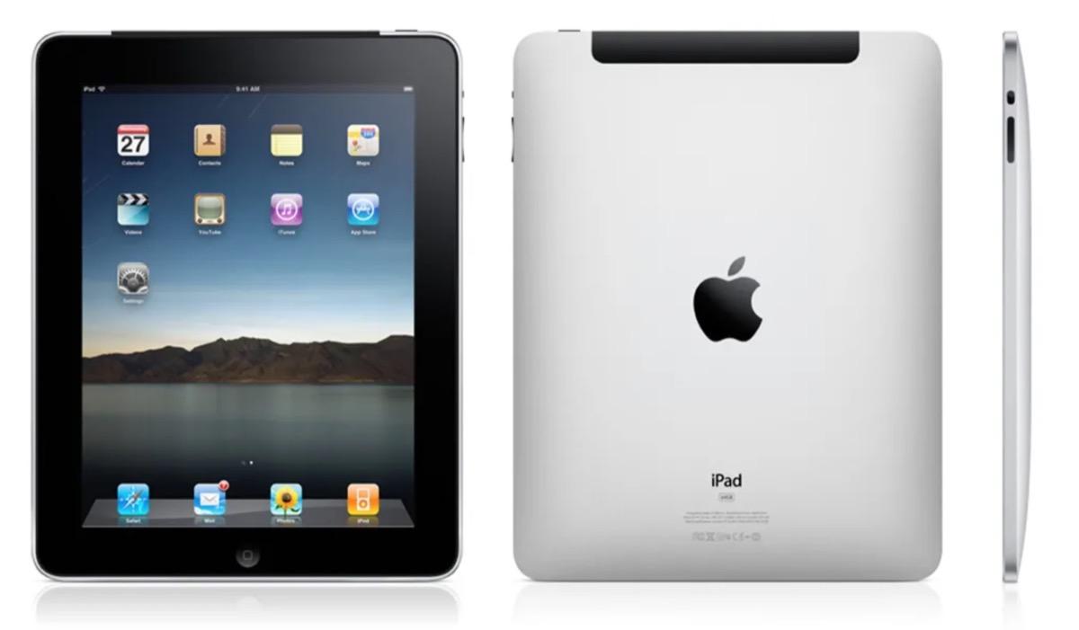Dieci anni fa l'iPad ha cambiato il mondo. E il mondo ha cambiato l'iPad