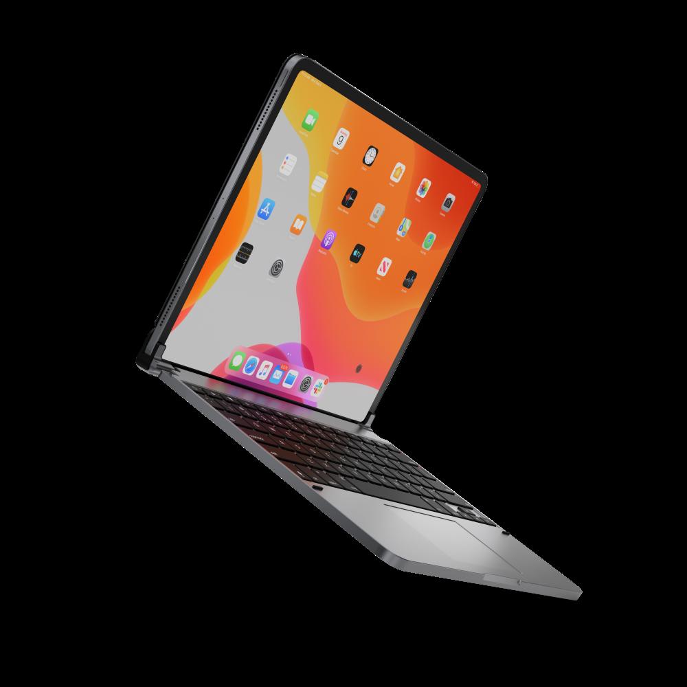 Brydge ha presentato una tastiera per iPad Pro con trackpad multi-touch