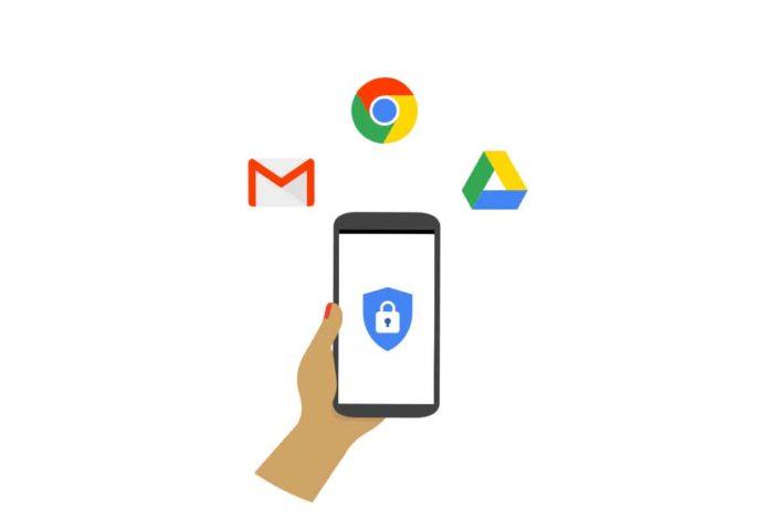 L'iPhone ora utilizzabile come chiave di sicurezza per connettersi a servizi Google