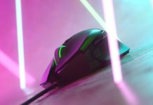 Il nuovo mouse Razer Basilisk V2 è un DeathAdder V2 mascherato