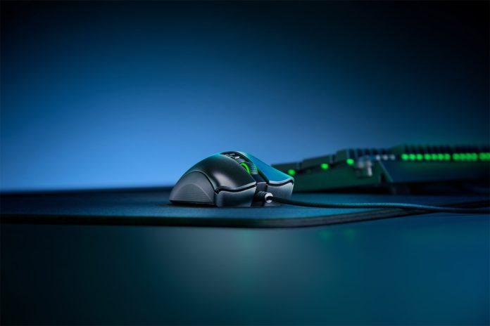Razer Deathadder V2, ecco come migliora il mouse più venduto dell'azienda