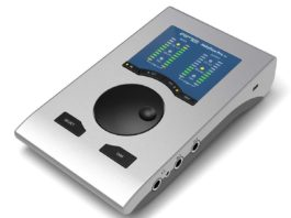 RME Babyface Pro FS, interfaccia audio portatile compatibile con iOS al NAMM 2020