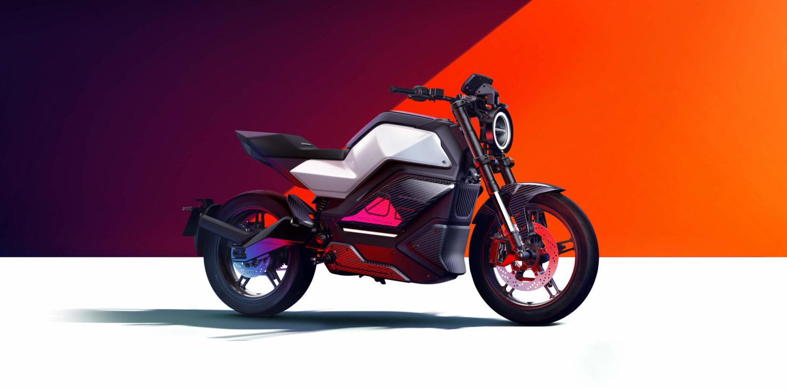 CES 2020, gli scooter elettrici urbani di NIU connessi al 5G, autonomi e autobilanciati