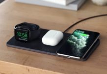 Al CES 2020 Satechi lancia il nuovo pad di ricarica wireless Trio per ricaricare contemporaneamente iPhone, Apple Watch e AirPods