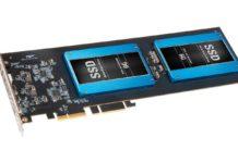 Da Sonnet una scheda PCIe 3.0 per sfruttare due unità SSD con controller RAID hardware