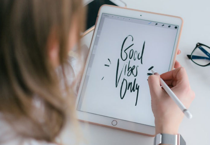 Apple lavora al riconoscimento della scrittura manuale su iPad e iPhone