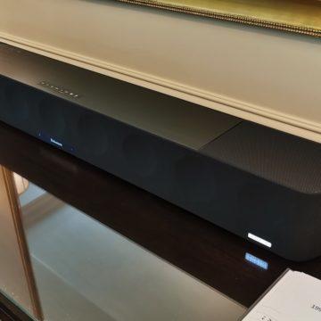 Tutta la nuova gamma di cuffie Wireless Sennheiser viste al CES 2020