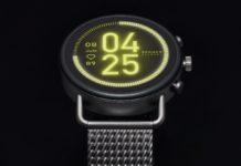 smartwatch skagen CES 2020