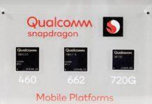 Qualcomm presenta tre nuovi Snapdragon per gli smartphone 4G
