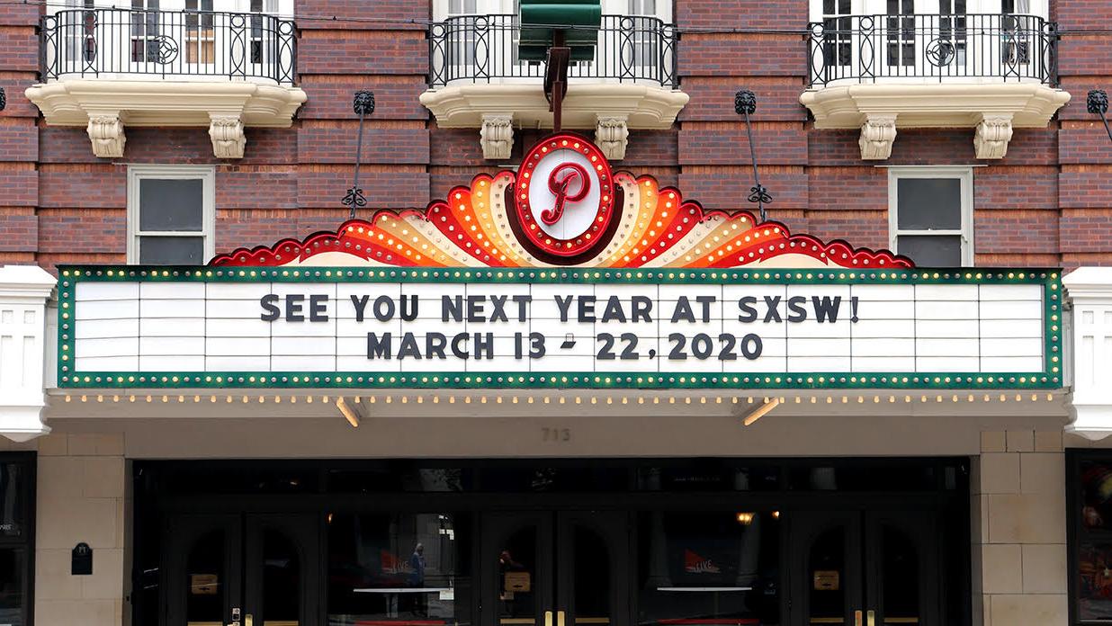 Apple TV+, per tre show anteprima a marzo al South by Southwest festival