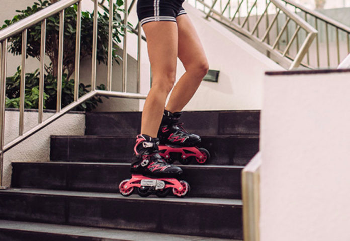 CES 2020, Stopskate rende più sicuro l'inline skating