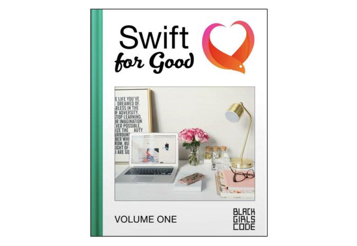 Swift for Good,  un libro dedicato a Swift con ricavi devoluti per una buona causa