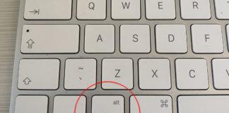 Undici segreti del tasto Alt (Option) sul Mac che avete sempre ignorato