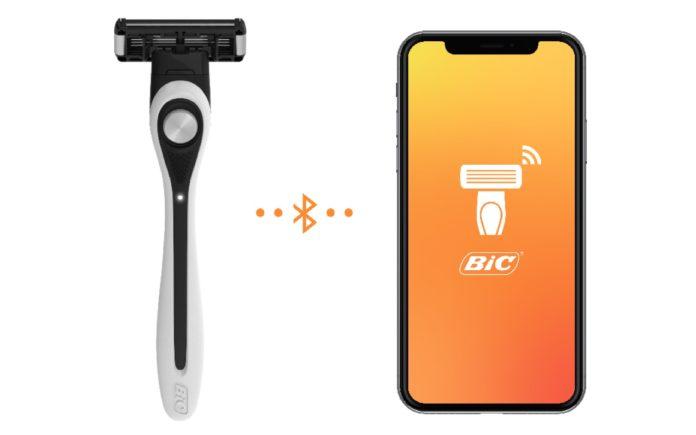The Next BIC, al CES 2020 il prototipo del rasoio smart