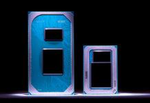 Intel ha mostrato sul palco del CES la sua prima GPU dedicata