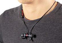 Tribit Xfree, auricolari Bluetooth per sportivi in offerta a 9,79 euro