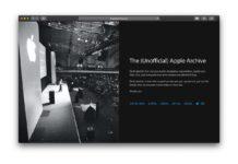 Cupertino ha fatto rimuovere i video del sito The (Unofficial) Apple Archive