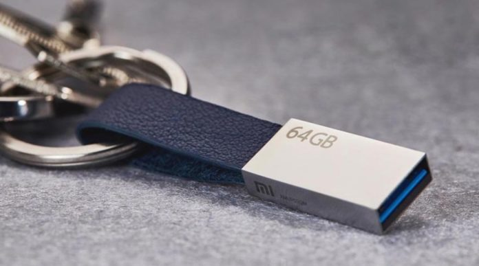 Cinque motivi per comprare la chiavetta Xiaomi U Disk