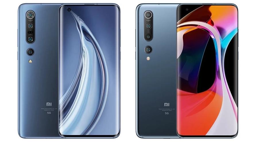 Xiaomi Mi 10 e Xiaomi Mi 10 Pro 5G, gli ultimi dettagli sui due nuovi top di gamma