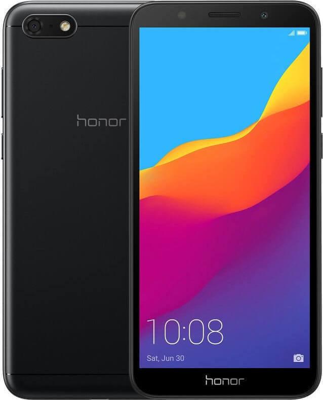 Honor 7s, lo smartphone per i giovani in offerta a 82,34 euro