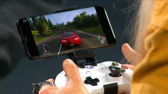 """Microsoft porta Project xCloud su iOS iniziando con """"Halo: The Master Chief Collection"""""""