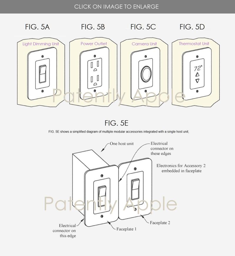 Apple brevetta una casa davvero Smart che si configura da sola