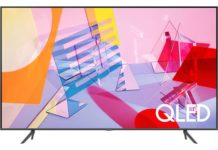 "E' il Q60T con ""Dual LED"" la prima TV 4K di Samsung del 2020"