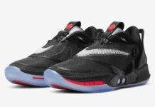 Nike, in vendita per 353 euro le Adapt BB che si allacciano da sole