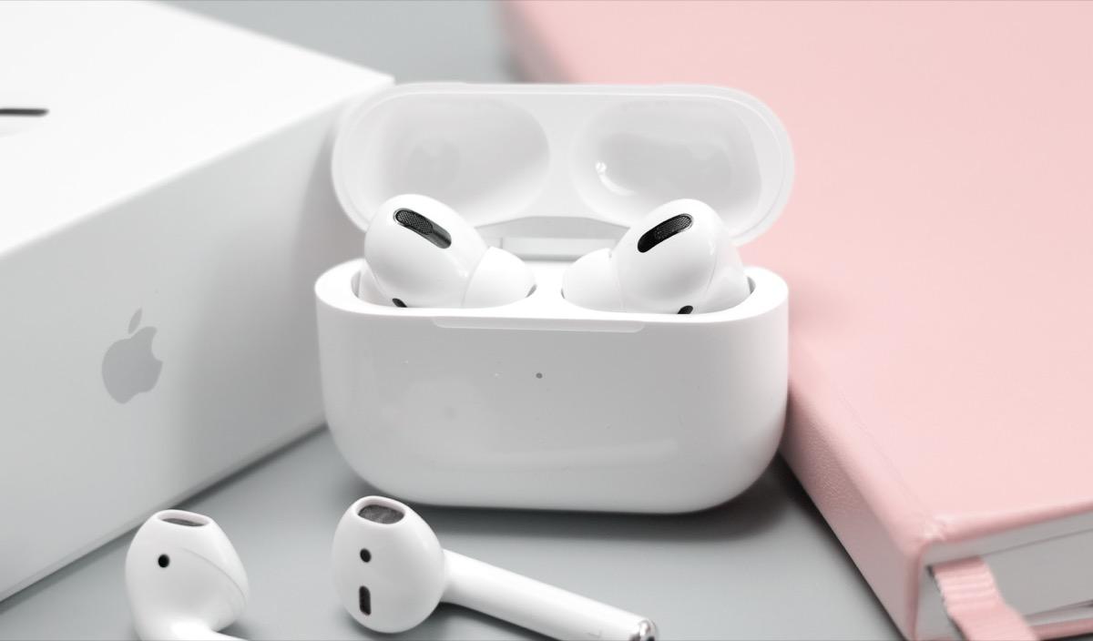 Apple sostituisce gratis i gommini di AirPods Pro a chi ha la Apple Care+