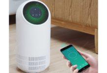 Recensione Alfawise P2, il mini purificatore d'aria per tutti