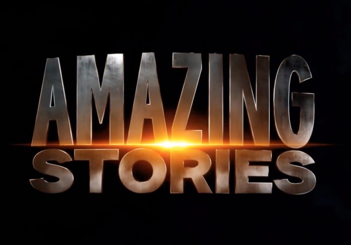 Apple scalda i motori per la serie TV Amazing Stories di Steve Spielberg