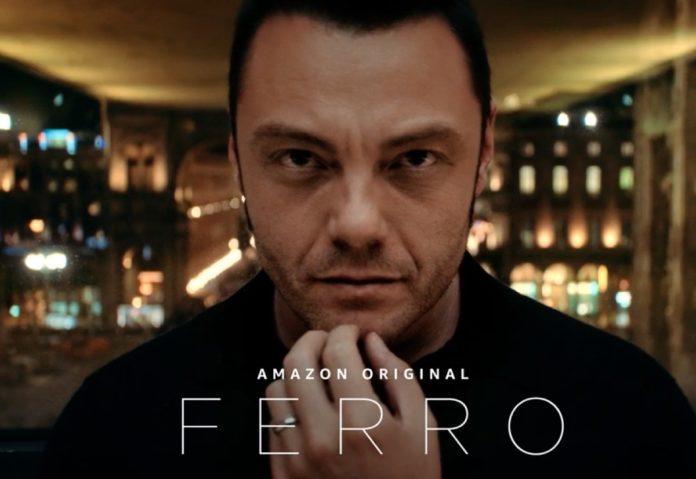 Amazon Prime Video presenta Ferro: anteprima del documentario su Tiziano Ferro