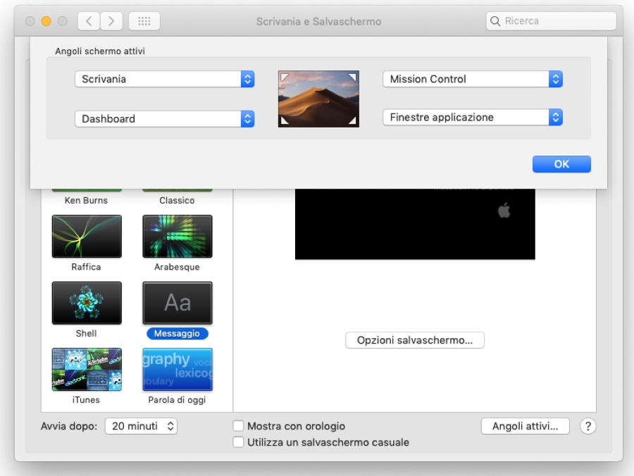 A Google piacciono gli Angoli attivi di Apple