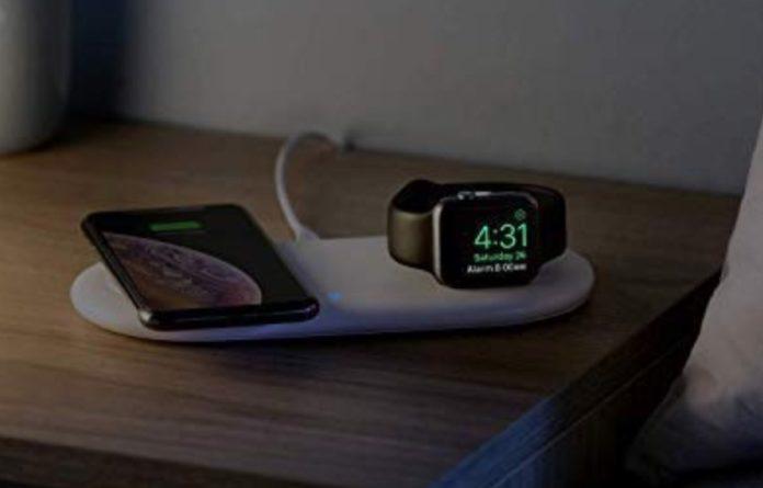 Caricatori wireless Anker per iPhone e Apple Watch (anche insieme) a soli 29,99 euro
