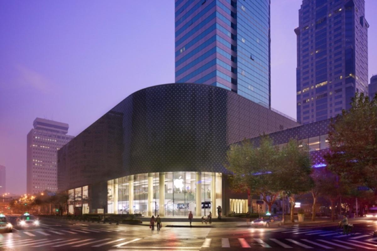 Apple riapre 10 Apple Store in Cina dopo la chiusura per Coronavirus